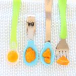 From Puree to Finger Food – How to introduce texture in your baby food