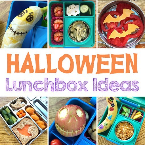 NEW POST!! More than 40 Halloween Lunchbox ideas to make your kids' lunchbox even more special. From the super easy sticker on banana trick to the fun family night fish monster recipe.  Check out the full blog with all the tricks and tips: https://www.buonapappa.net/halloween-lunchbox-ideas/  Homemade = 100% made with love Organic = as much natural as possible Healthy = to grow strong