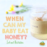 Stage 1 Baby Food Recipes With Breastmilk