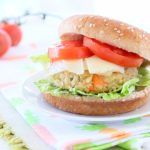 Meatless Quinoa and Vegetable Burgers. Full of flavors +9M