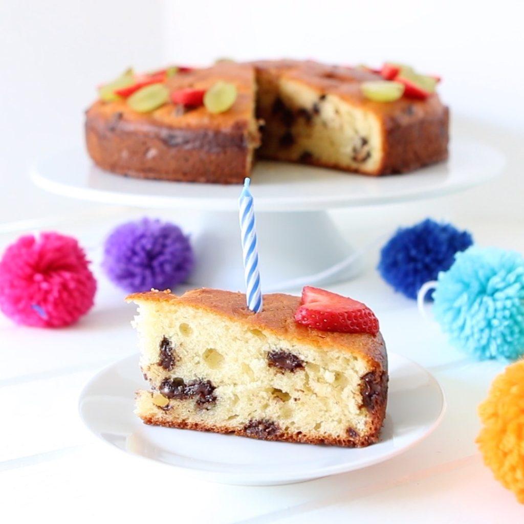Peachy Quarantine Birthday Party Ideas Cake Recipe Buona Pappa Personalised Birthday Cards Cominlily Jamesorg