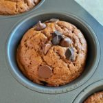 Bakery Chocolate Muffins