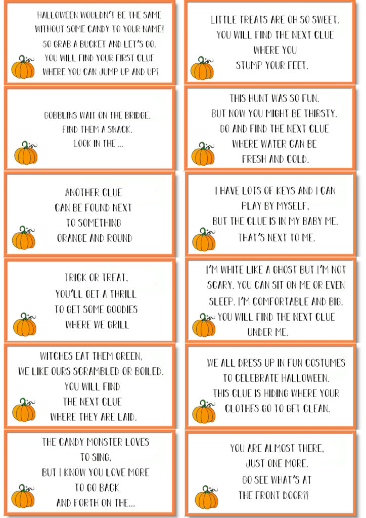 Fun Halloween Party Ideas For Kids Buona Pappa