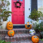 Fun Halloween Celebration Ideas for kids during a Pandemic